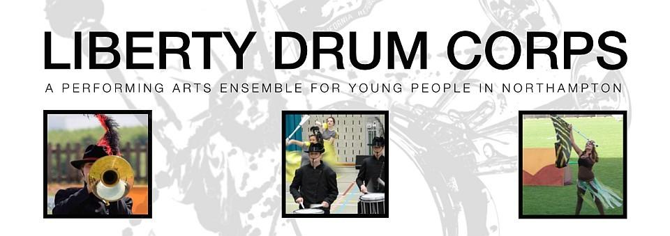 Liberty Drum Corps