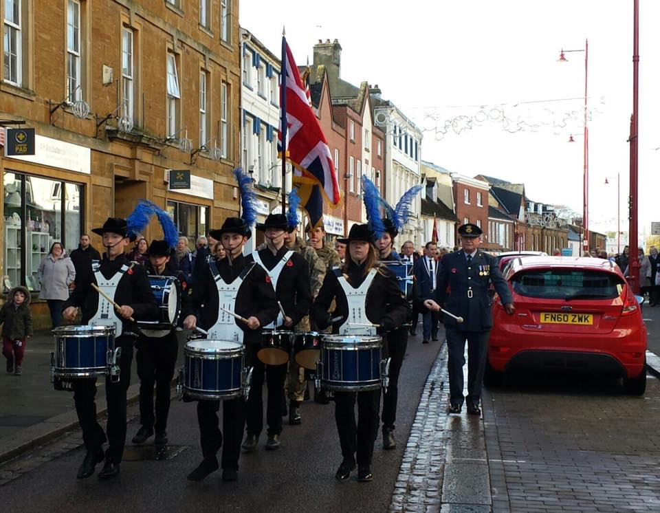 remembrance-daventry