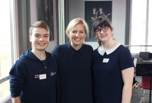 Liberty Brass Players with Alison Balsom!