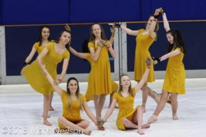 Liberty Are Back In Winterguard