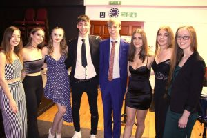 A Level Exam Success for Liberty's members
