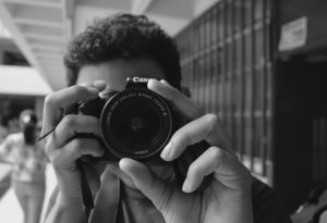 Opportunity for young photographer/videographer